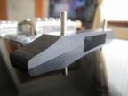 Gretsch Duo Jet 6128 - Bridge Replacement, shiny, shiny