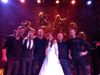 Scottish Wedding Band - Big Tuna